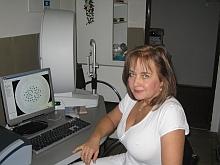 MUDr. Vladimíra Kaspříková